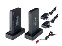 WIRELESS HDMI KIT 3D